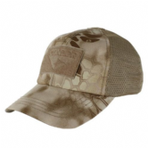 Condor Adjustable Mesh Cap - Kryptek Variants